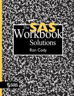 SAS Workbook Solutions