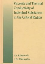 Viscosity and Thermal Conductivity of Individual Substances in the Critical Region
