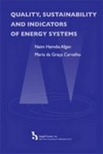 Quality, Sustainability and Indicators of Energy Systems