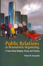 Public Relations as Dramatistic Organizing