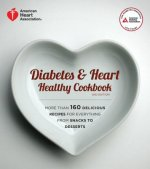 Diabetes and Heart Healthy Cookbook