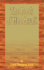 Book of Woodcraft