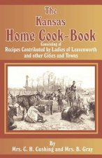 Kansas Home Cookbook