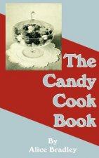 Candy Cook Book