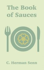 Book of Sauces