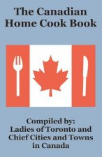 Canadian Home Cook Book