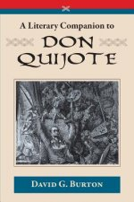 Literary Companion to Don Quijote