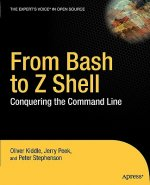 From Bash to Z Shell