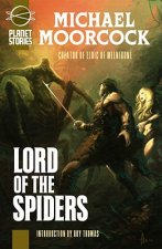 Lord of the Spiders/ Blades of Mars