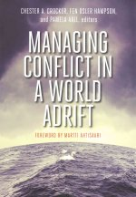 MANAGING CONFLICT IN WORLD ADRIFT
