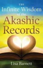 Infinite Wisdom of the Akashic Records