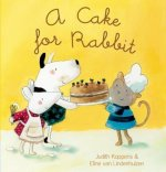 Cake for Rabbit