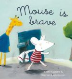 Mouse is Brave
