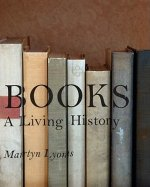 Books - A Living History