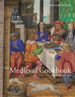 Medieval Cookbook - Revised Edition