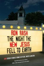 Night the New Jesus Fell to Earth