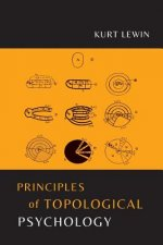 Principles of Topological Psychology