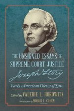 Unsigned Essays of Supreme Court Justice Joseph Story