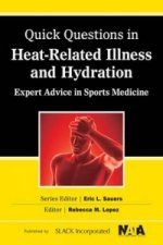Quick Questions in Heat-Related Illnesses and Hydration