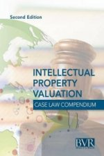 BVR's Intellectual Property Valuation Case Law Compendium