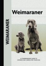 Weimaraner (Comprehensive Owner's Guide)