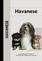 Havanese (Comprehensive Owner's Guide)