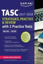 NEW TASC STRAT PRACTICE REVIEW 2016