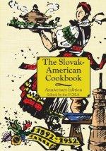 Anniversary Slovak-American Cook Book