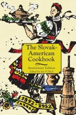 Anniversary Slovak-American Cook Book