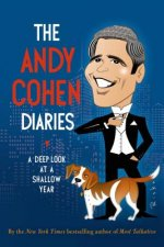 ANDY COHEN DIARIES A DEEP LOOK AT A SHAL