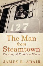 Man from Steamtown