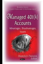 Managed 401(K) Accounts