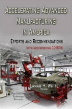 Accelerating Advanced Manufacturing in America