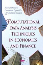 Computational Data Analysis Techniques in Economics & Finance