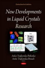 New Developments in Liquid Crystals Research