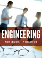 Engineering Notebook Hardcover