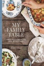 My Wholefood Family Table