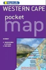 Western Cape Pocket Map