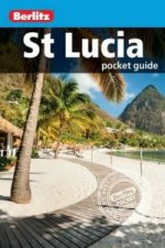 Berlitz: St Lucia Pocket Guide