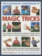 Illustrated Compendium of Magic Tricks