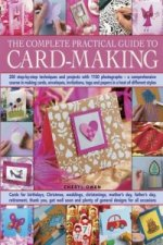 Complete Practical Guide to Card-Making