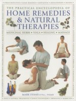Practical Encyclopedia of Home Remedies & Natural Therapies