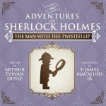 Man with the Twisted Lip - Lego - The Adventures of Sherlock Holmes