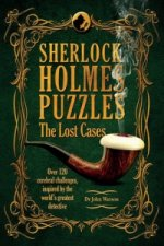 Sherlock Holmes Puzzles: The Lost Cases