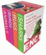 MINI ENCYCLOPEDIA ANIMAL SLIPCASE