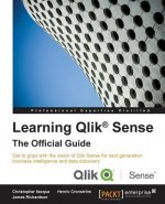 Learning Qlik Sense: The Official Guide