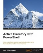 Active Directory with PowerShell