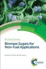 Biomass Sugars for Non-Fuel Applications