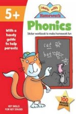 Help with Homework Phonics 5+