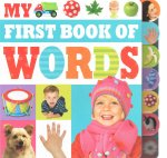 My First Book of Words